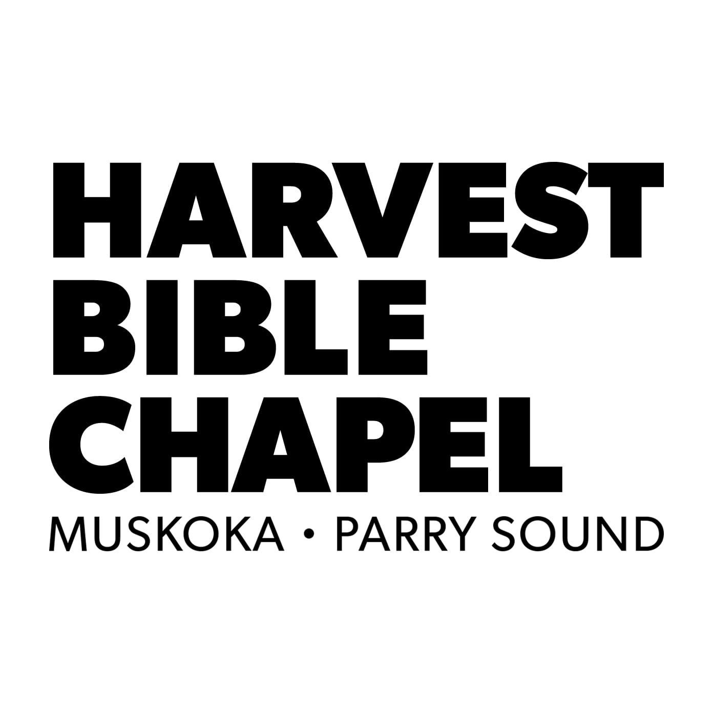 About – Harvest Church